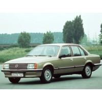 Opel Rekord - Senator