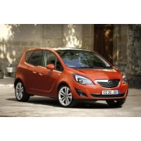 Opel Meriva MPV