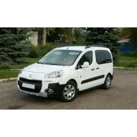 Peugeot Partner 6558