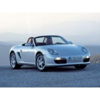 Porsche Boxster 987- Cayman