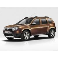 Renault Sandero- Duster-