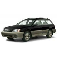 Subaru Legacy- Outback 7925