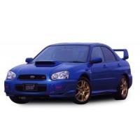 Subaru Impreza 7926