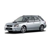 Subaru Impreza 7927