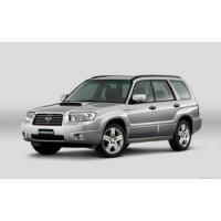 Subaru Forester 5D Wagon X-XS-SG5
