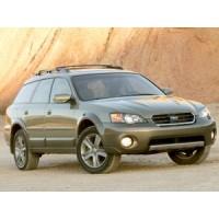 Subaru Legacy- Outback 7929