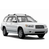 Subaru Forester 5D Wagon SH5