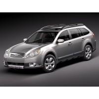 Subaru Legacy- Outback 7936
