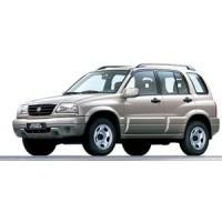Suzuki Grand Vitara- Escudo