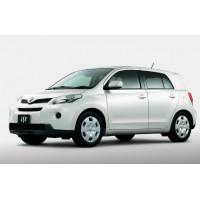 Toyota Ist II