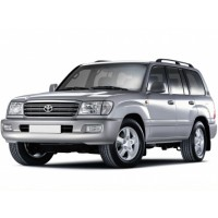 Toyota Land Cruiser J100