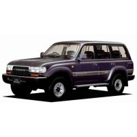 Toyota Land Cruiser J80