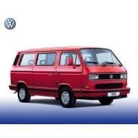 Volkswagen Combi,Bully,Transporter T2 - T3