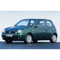 Volkswagen Lupo-Seat Arosa