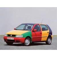 Volkswagen Polo 8570