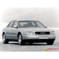 Audi A8- S8