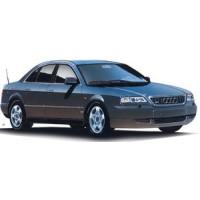 Audi A8- A8L- S8