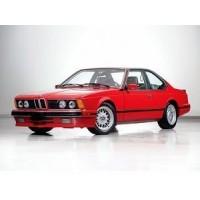 BMW 6 E24 Coupe 1976