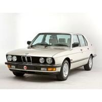 BMW 5 E28- E12