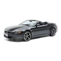 BMW 6 E64 - E63