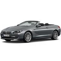 BMW 6 F12-F13 Convertible