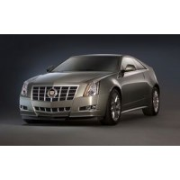 Cadillac CTS II COUPE