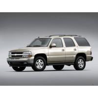 Chevrolet Tahoe GMT-840-Avalance 03-06-Cadillac Escalade
