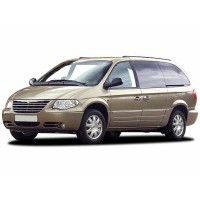 Chrysler Voyager-Town Country