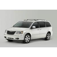 Chrysler Town Country Mini Van