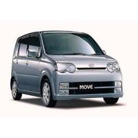 Daihatsu MOVE L600 5D