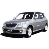 Daihatsu STORIA-SIRION