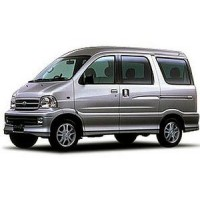 Daihatsu ATRAI-EXTOL-HIJET