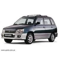 Daihatsu GRAND MOVE
