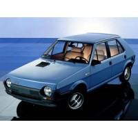 Fiat Ritmo -Regata