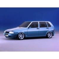 Fiat Uno-Fiorino