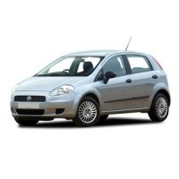 Fiat Grande Punto III - Linea