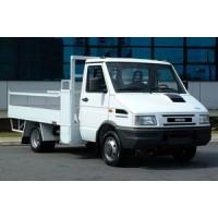 Fiat Turbo Daily 2D Truck