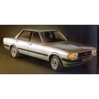 Ford Taunus- Cortina