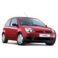 Ford Fiesta VI