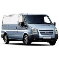 Ford Transit III Van