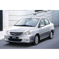 Honda CITY-FIT ARIA