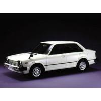Honda Civic SA9
