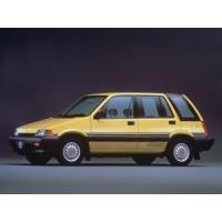 Honda Civic Shuttle SB6