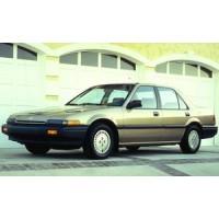 Honda Civic II SH4