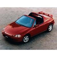 Honda CRX TARGA