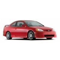 Honda Civic SO3