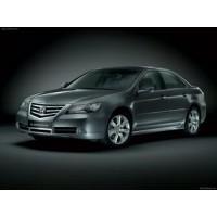 Honda Legend SJA