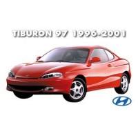 Hyundai Coupe Tiburon-Tuscani