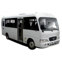 Hyundai County Super Bus