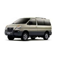 Hyundai Starex Van H1- H200